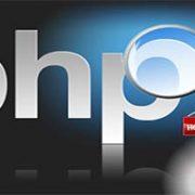 دانلود آموزش جامع php به زبان ساده