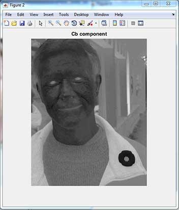 پروژه پیدا کردن نواحی پوست با استفاده از منطق فازی
