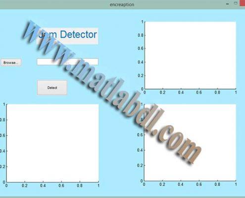 پروژه تشخیص مربای فاسد با پردازش تصویر