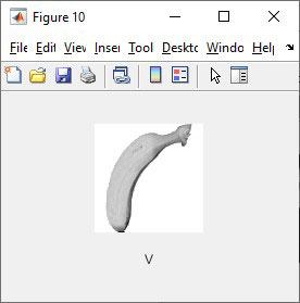 تشخیص میوه ها با تکنیک های پردازش تصویر